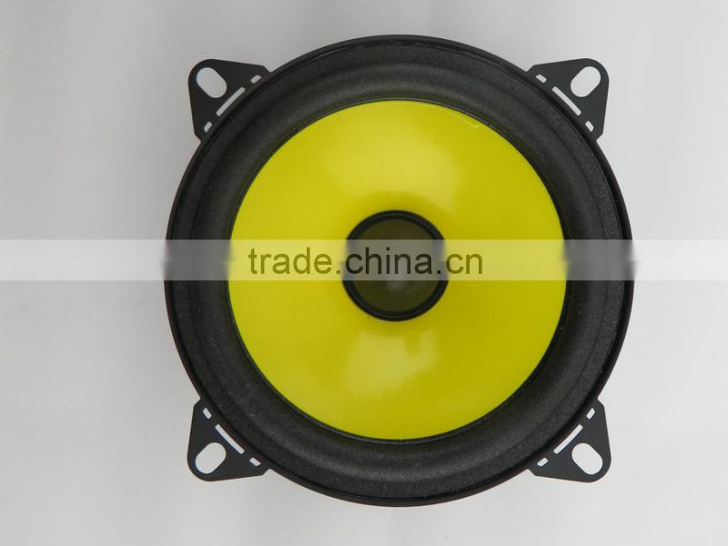 "4""inch Full range frequency car speaker EL 1401S-H1 Trade Assurance"