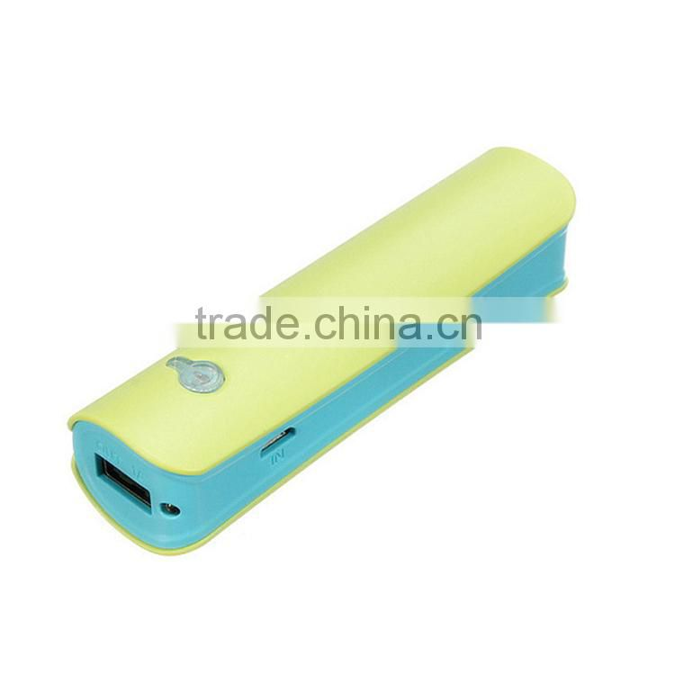 Power Bank 2200 mAh, Power Bank External Battery