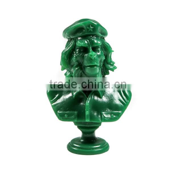 custom molded made plastic pvc bust figures,customized plastic injection make bust statue figures