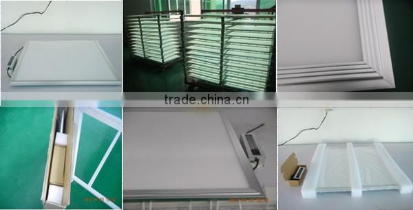 IP44 18w light led flat panel wall light