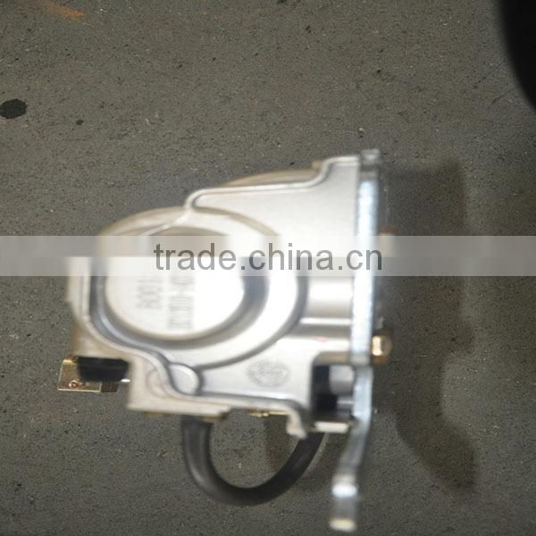 tricycle manual reverse gear device of 125cc