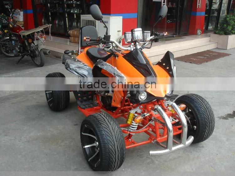 Guangzhou factory top quality lower price off road sport atv for adults