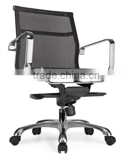 Chrome steel Korea mesh chair 3011A