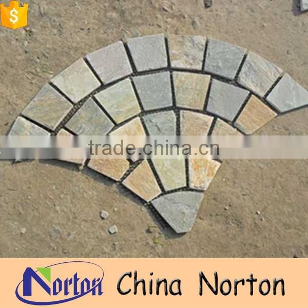 China cheap Colorful exterior Wall cladding brick veneer NTCS-C021Y