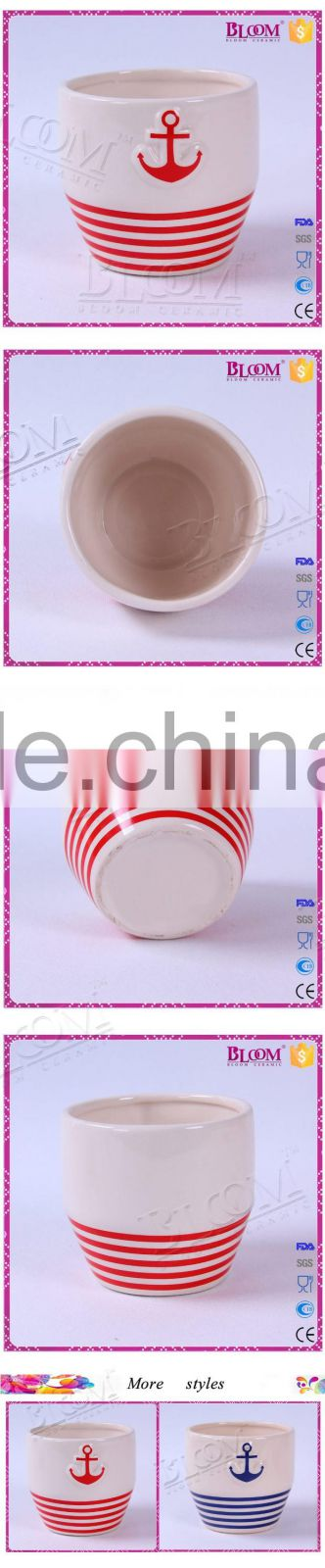 creative modern simple style mini ceramic vase