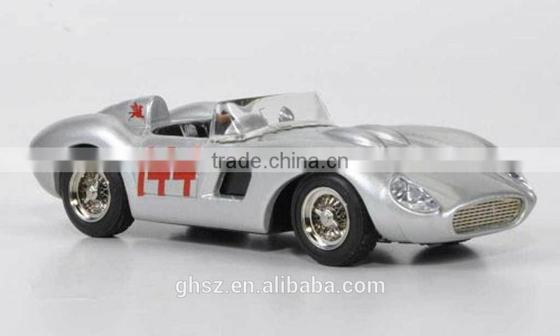 Guohao 2015 best selling products ! mini die cast car made in china with factory outlet price