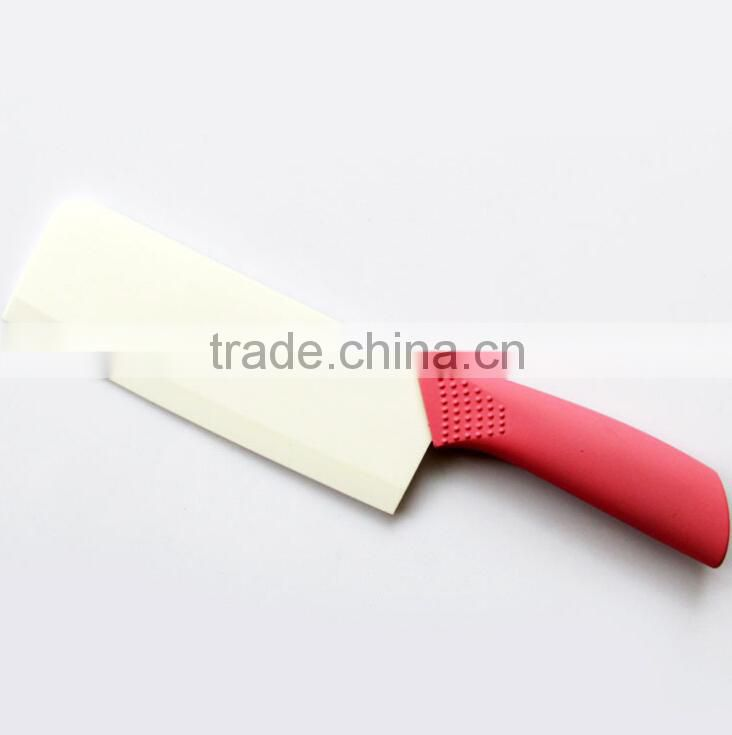 6.5 Inches Environmental Nano kitchen ceramic knife knife ceramic ceramic colourful knife