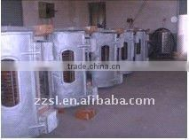 Multi-function Aluminum smelting furnace
