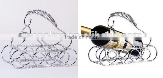 wine rack wine holder wine glass holder tray