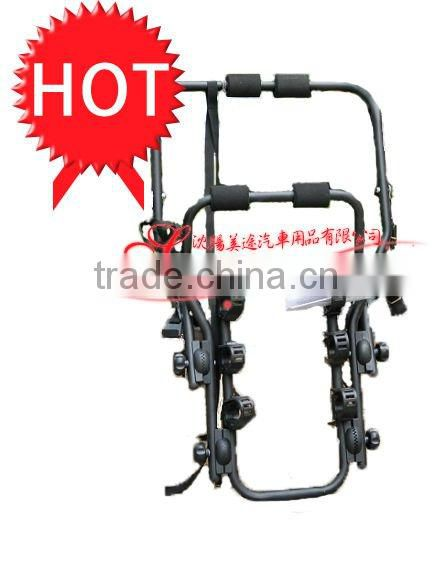 Carrier 1--2--3--4 Bike Rack Holder Bicycle Support