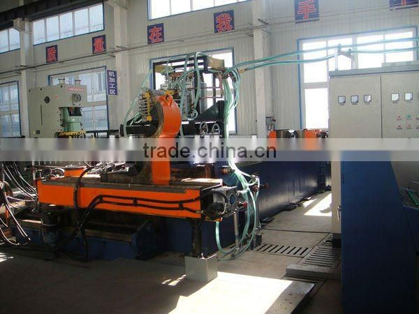 best design Stainless steel pipe bending machine