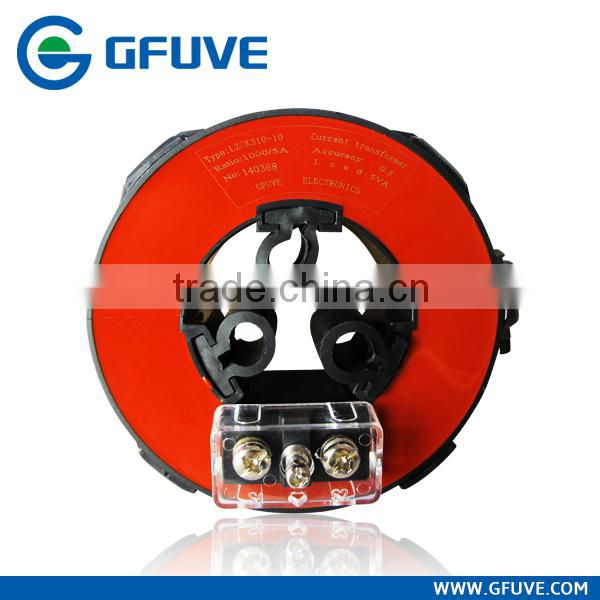 50mm Hole clamps on current transformer