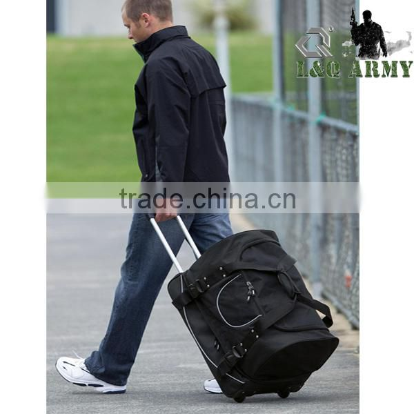 Travel Bag Travel Luggage Trolley Bag