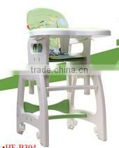 plastic kids dining chair with new design