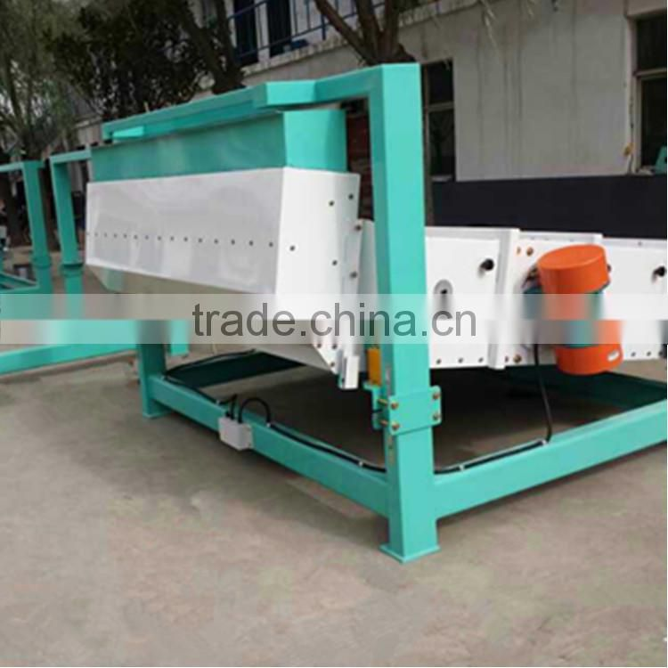 High Performance large capacity beans cleaning machines for sale