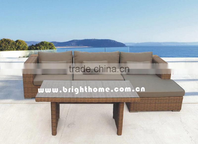 2015 New Popular Design of Outdoor Furniture (BP-M12E)