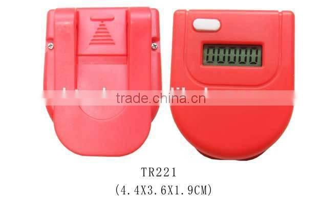 Cheap Pedometer For Promotion