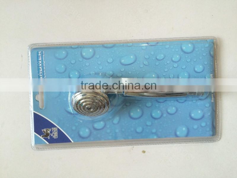 Wholesale brass square High Pressure water saving waterfall shower head