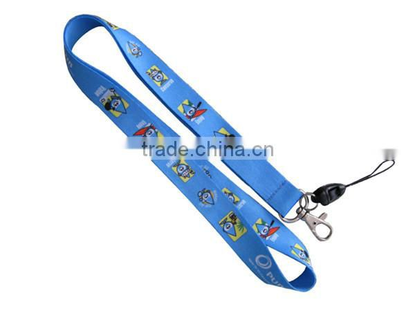 Customized lanyard for glasses