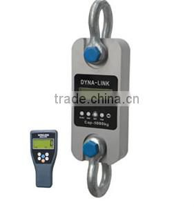 200ton Digital Dynamometer with wireless systems
