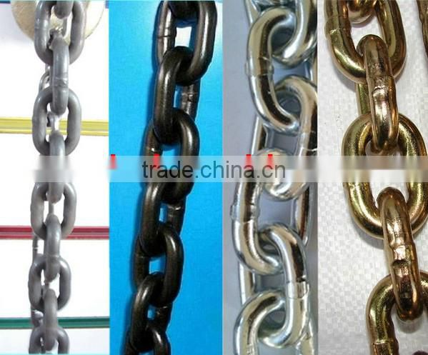 lifting ring chain