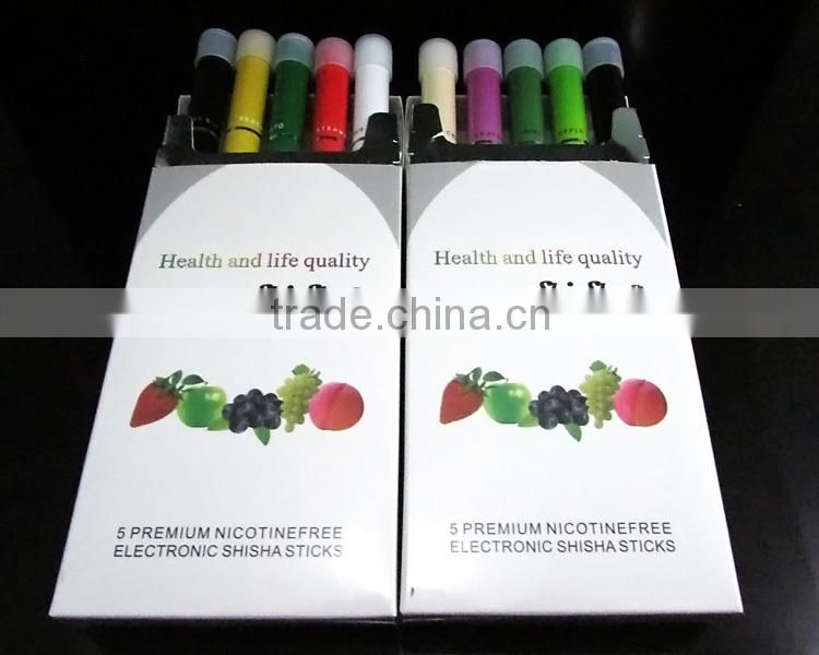 Disposable Electronic Cigarette E hookah nimbus chicha starbuzz wax ehose atomizer cig with 500 puffs