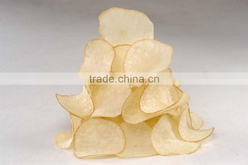 100-150kg per hour Banana Plantain Chips Crips Production Line Processing Machines