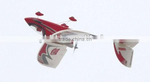 RC 500Class Wing-Dragon with Video