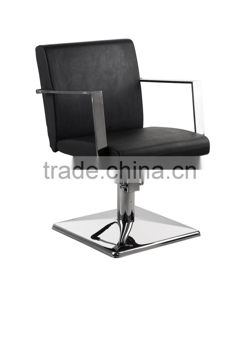 Hi-quality 2013 barber chairs electric base styling chair (salon shop furniture and spa furniture)