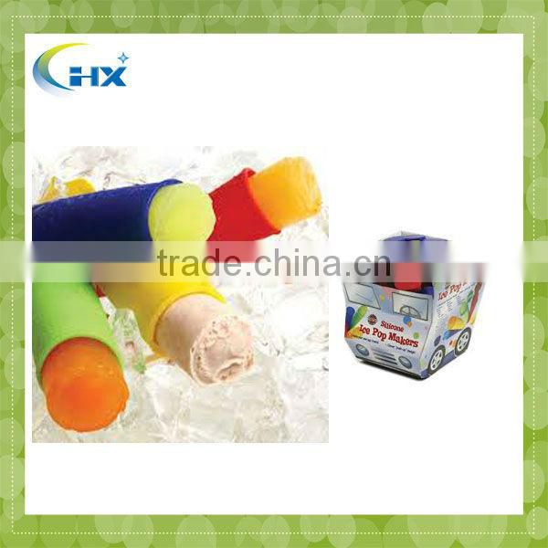MA-618 2013Hot Sell FDA Approved Wholesale Silicone Ice Crean Maker for Home Use