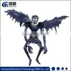 Guangdong shenzhen customized craft resin figures supplier