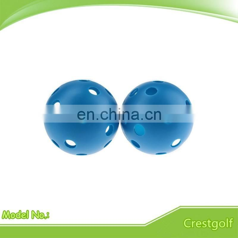 Cheap Plastic Pickle Balls 42mm/70mm/90mm