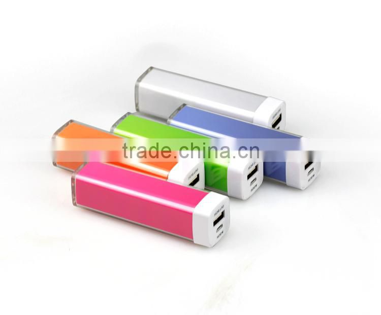 Rechargeable External Battery Charger Mobile Phone