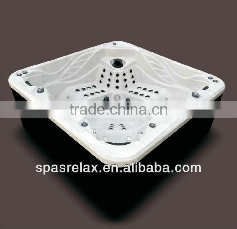 Coast Spa Jakuzzii Style pool spa products/ Portable bathtub---S800