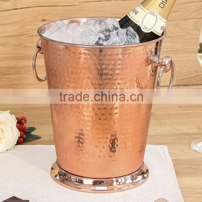 hanging bar wine buckets for sale