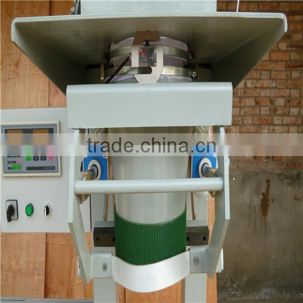wood pellet dryer and pellet packing machine and complete pellet production line