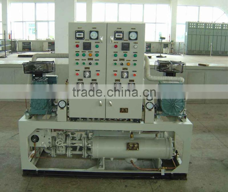 Good quality China Marine water chillers