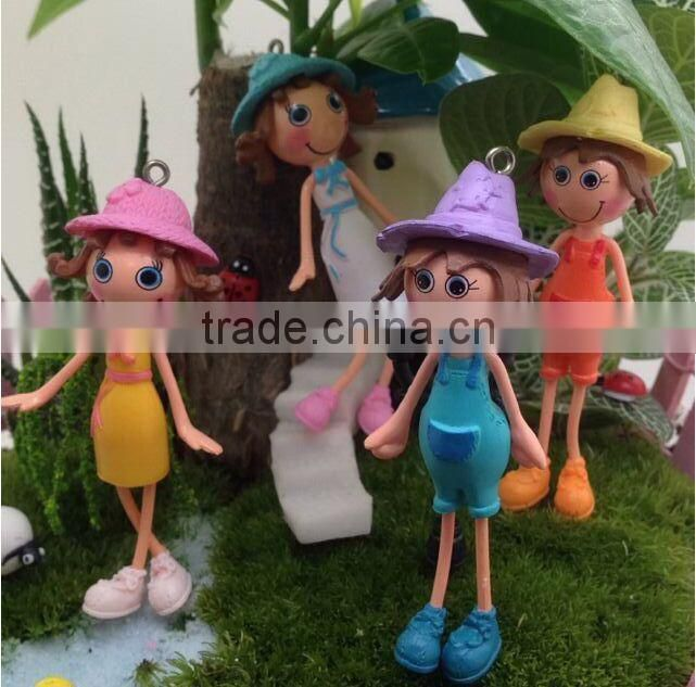 Small animals plastic toys/cartoon action figures/custom action figure toy