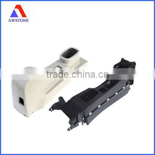 plastic injection electronic cover