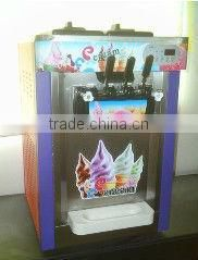 vending ice cream maker