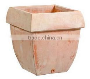 Tuscan Pot, Vietnam Terracotta Pots and Planter,