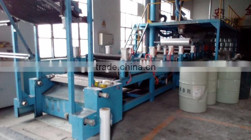 SMC-1000A-24 sheet material production line 005