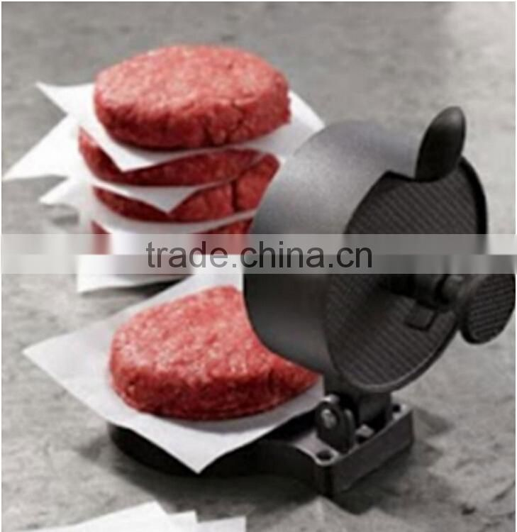 maker Professional Aluminium burger patty press