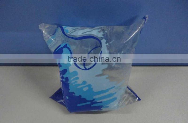 SJ-1000 Mineral Water Pouch Packing Machinery