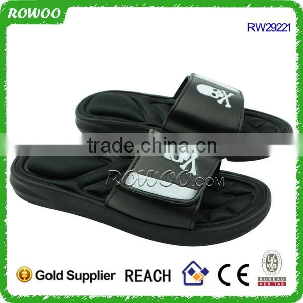 Custom Slide Slipper Outdoor Sandal Slide Sandal For Mens