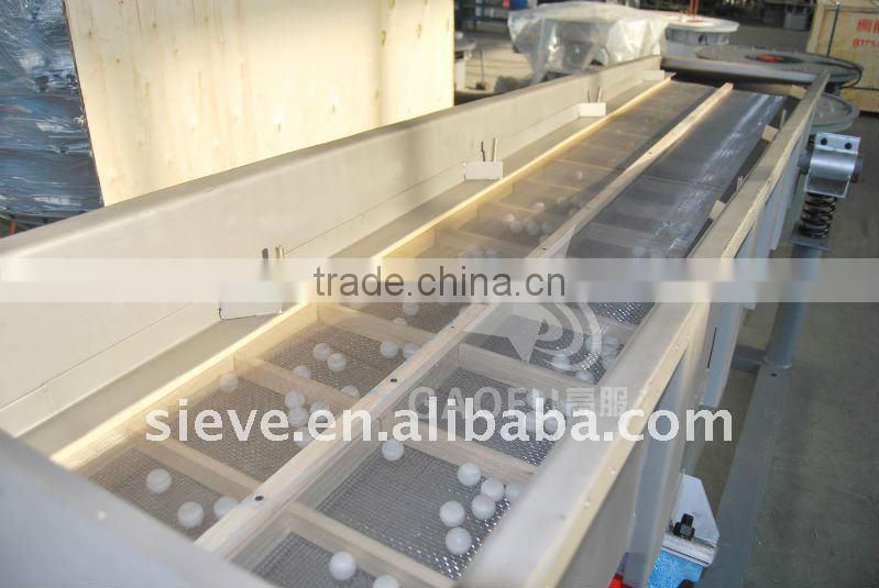 bounce ball for Vibrating screen