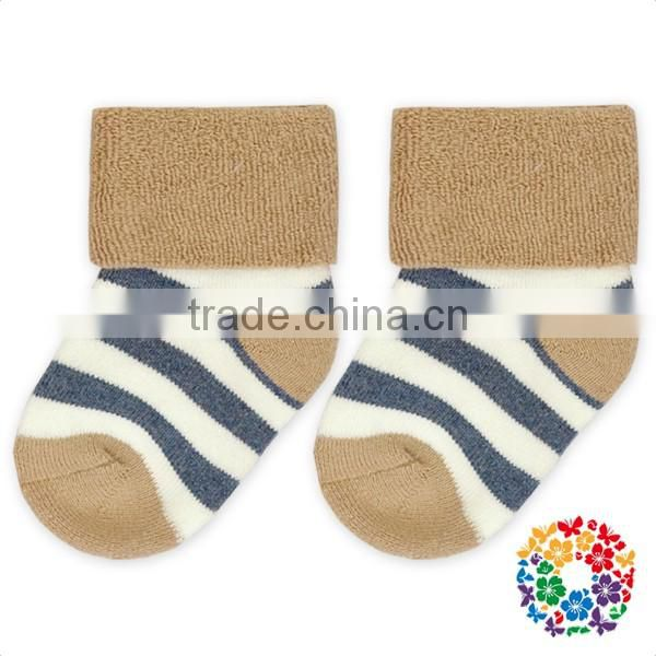 Cheap Fancy Newborn Toddler Baby Crew Socks