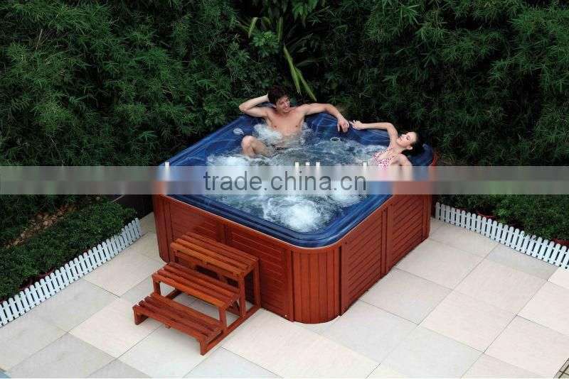 5 persons Outdoor Spa hot tub WS092C