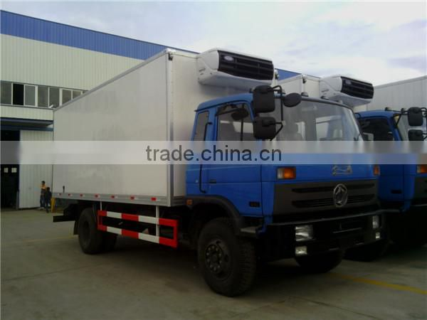 dongfeng 4x2 refrigerated trucks for sale south africa