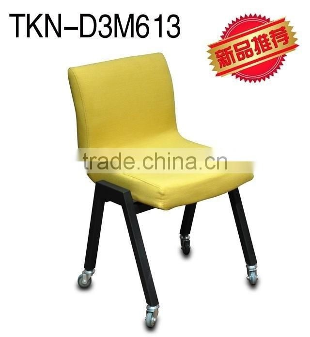 Comfortable Spa chair useful customer chair TKN-D3M613
